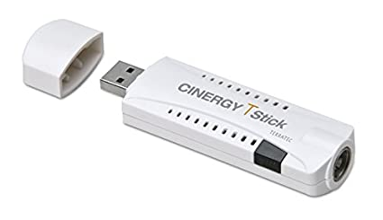 TerraTec Cinergy T USB XE TV Tuner Windows 8