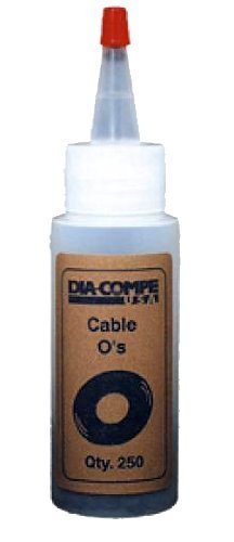Dia-compe Cable O S, 250 Bottle by dia-compe