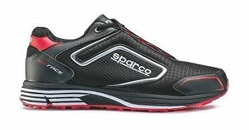 ZAPATILLAS SPARCO MECCANICO MX-RACE NR/RS TG 43