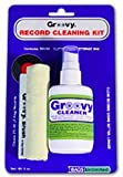 Groovy Record Cleaning Kit