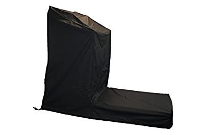 THE BEST Non-Folding Treadmill Protective Cover Money Can Buy. Light-Weight And Water-Resistant Fitness Equipment Covers Ideal For Indoor Or Outdoor use