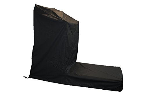 THE BEST Non Folding Treadmill Protective Cover Made in USA. Light Weight And Water Resistant Fitness Equipment Covers Ideal For Indoor Or Outdoor use