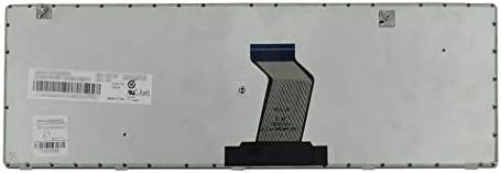 schwarz//grau IPC-Computer Lenovo T4G8-GE Original Tastatur DE deutsch