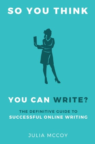 So You Think You Can Write?