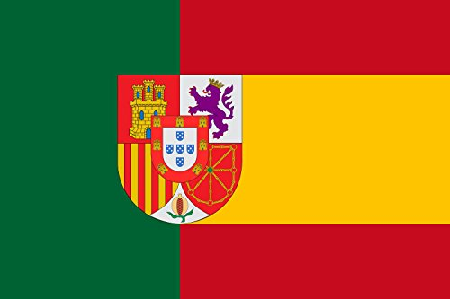 magflags-large-flag-proposed-flag-for-spain-portugal-iberian-federalism-90x150cm-3x5ft-100-made-in-g