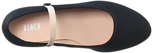 Choose SZ//color Details about  /Bloch Women/'s Tempo Accent Character Shoes