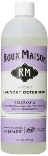Ру Maison Спорт Стиральные порошки, Ambrosia