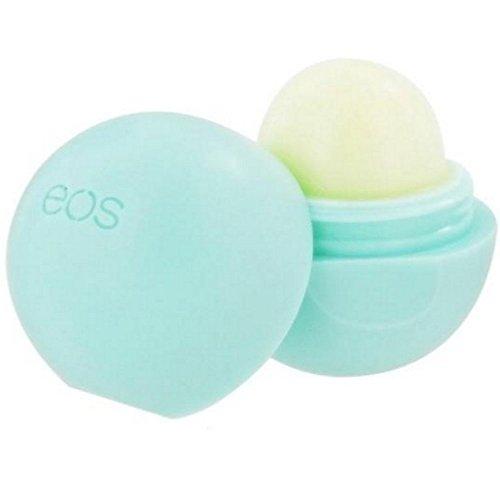 eos Sweet Mint Organic Lip Balm Sphere