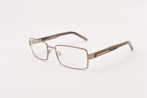New Authentic Pierre Cardin RX Eyeglasses P.C. 6771 58Y Bronze Brown Men 53mm