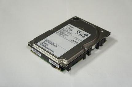 (DEC Digital Equipment RZ2DD-KS 9GB 10K Disk SCSI-WU2-LVD 68P)