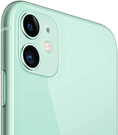 New Apple iPhone 11 (64GB) - Green