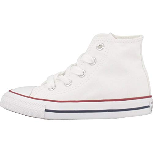 Taylor Hi Converse fille All Baskets Star mode Blanc Season Chuck 5wqvwA