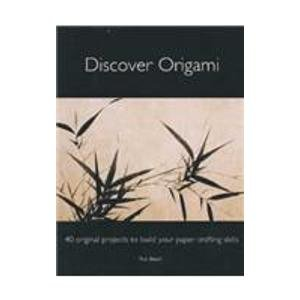 Discover Origami