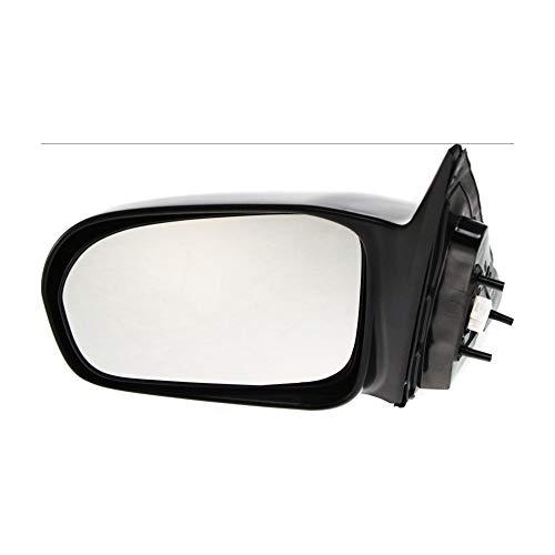 Kool Vue HD36EL Honda Civic Sedan Driver Side Mirror, Power, Paint to Match