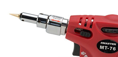 Master Appliance Triggertorch 3-in-1 Heat Tool with Soldering and Hot Air Tips by Master Appliance (Image #8)
