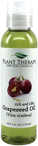 Виноградных перевозчик нефти. Базовое масло для ароматерапии, Эфирное масло или использования массажа.