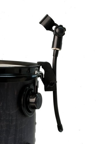 Clamp Microphone Drum - Audix DVICE Microphone Clip