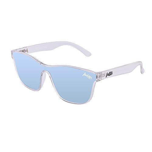 142 Unisex Edition FACE INDIAN THE Gafas Oxygen de Crystal Sol F6Tzv