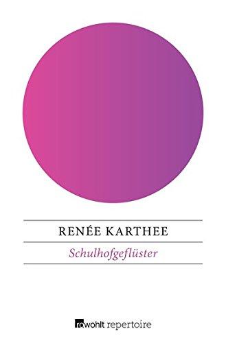 Download Schulhofgeflüster PDF