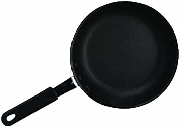 Crestware 14-1 2 625-Inch Teflon Fry Pan with DuPont Coating with Stay Cool Handle withstand Heat Up to 450-Degree F