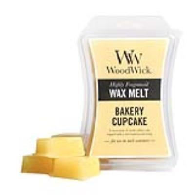 WoodWick Bakery Cupcake Wax Melts