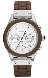 DKNY 3-Hand Chronograph with Date Women's watch #NY8581