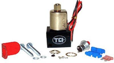 TCI 861700 Ss L-Loc ()