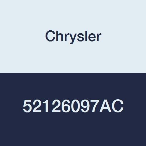 Genuine Chrysler 52126097AC Fuel Vapor Tube
