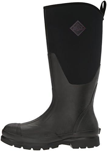 Muck Boot Chore Rubber Women's Work Boot