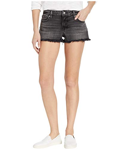 - Lucky Brand Women's MID Rise Cutoff Short in Ocean City, 32 (US 14)