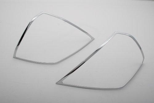 Autochrome ZV_R3608 Tail Light Cover Chrome