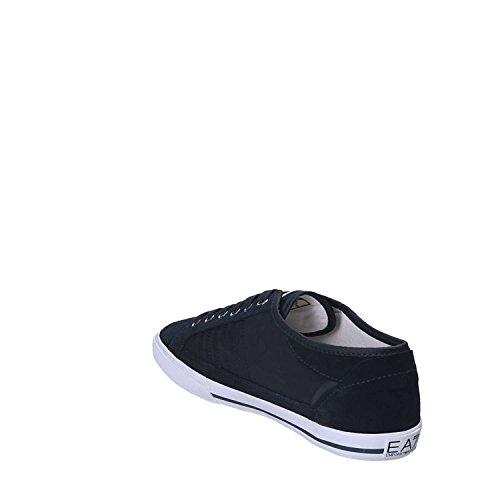 Armani Uomo Cc299 278042 Emporio Ea7 Blu Sneakers 1gqw7x8Pz