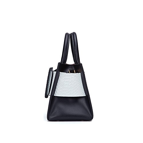 Weiß Rote Shoulder Womens Yvonnelee Bag q4azcIw7