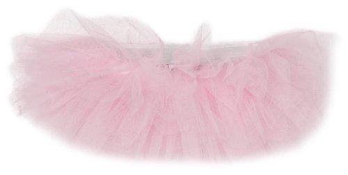 Capezio Little Girls' Classic Tutu, Pink, One Size
