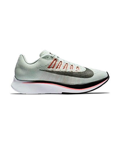 Grey Multicolore Hot White Punch Femme Barely Nike 009 de Fly Chaussures Oil Grey Zoom Running PwxvfRYq