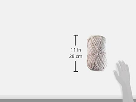 Ombre Intrigue Single Ball 10.5 Ounce Phentex Worsted Big Ball Yarn