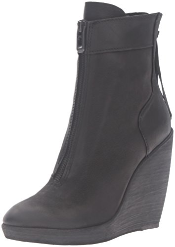 Women's Vita Dolce Bootie Caden Ankle Black 5dzdqrwY