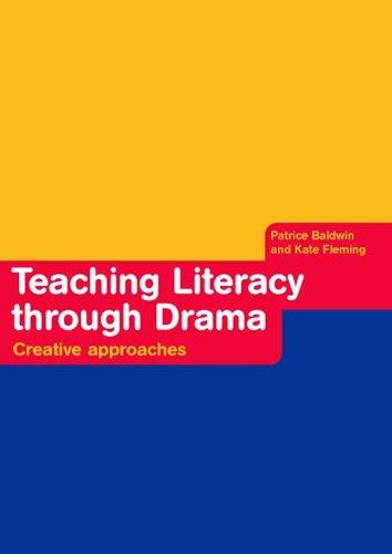 Download Teaching Literacy through Drama: Creative Approaches Pdf