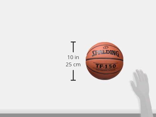 Spalding TF150/ Ballon de baloncesto