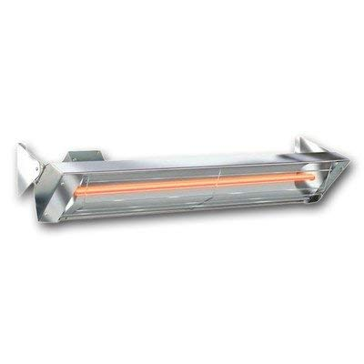 Residential Propane Patio Heater - Infratech W2024 Electric Quartz Patio Heater