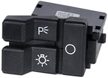 Headlight Switch ACDelco GM Original Equipment D1588
