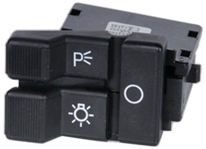 ACDelco D1559B GM Original Equipment Headlamp Switch