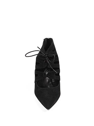 versace 1969 - bottines Versace 1969 - BRANDS_56380 - 39, Noir