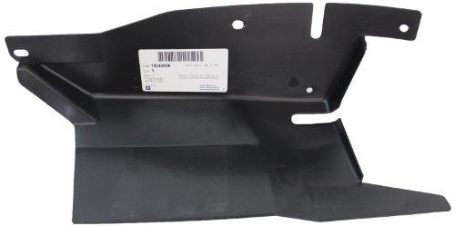 Genuine GM Parts 10349808 Passenger Side Front Fender Splash Shield