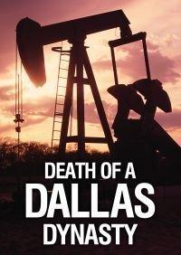 Tot von einem Dallas Dynastie - Murder Mystery für 12 Spieler
