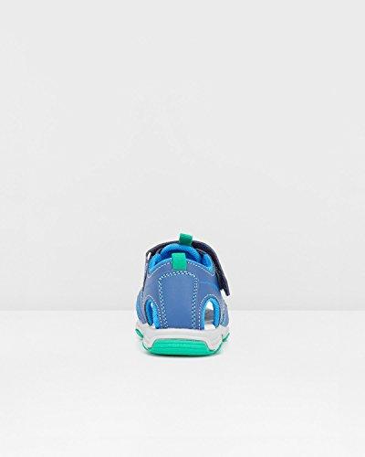 Color Kids Tub Sandalen, Kinder, EUR 21, Blau