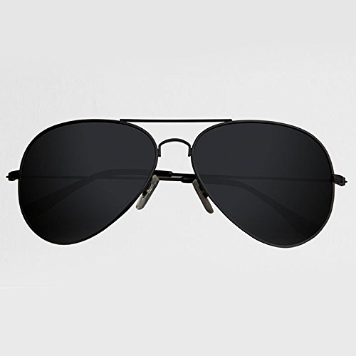 Gafas Playa polarizadas Hombres Ciclismo Negro Playas de recreativo para Sol puras de pqgOxwrp