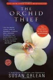 The Orchid Thief 13th (thirteenth) edition Text Only