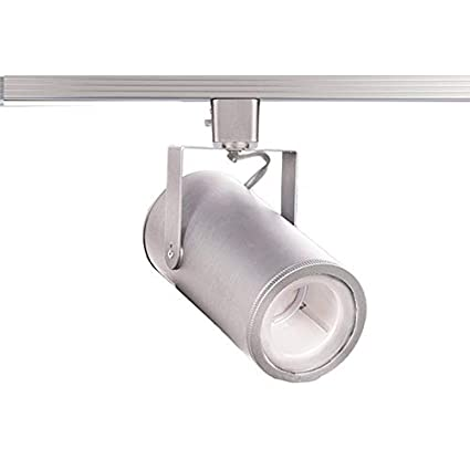 WAC Lighting Lighting FP-K-WT Framing Projector for SiloX10 or Silo X20 Track Head in White Finish