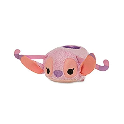Disney - Angel ''Tsum Tsum'' Plush - Lilo & Stitch - Mini - 3 1/2'' - New with Tags